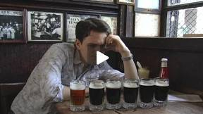 The PILOT: McSorley's Old Ale House!