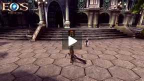 Warrior Rage Skill-Bloody Attack