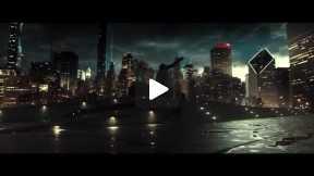 Batman v Superman: Dawn of Justice Official Teaser Trailer-2015