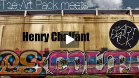 The Art Pack Meets Henry Chalfant