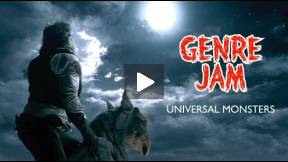 The Film Lab - Genre Jam: The Universal Monsters
