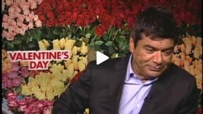 George Lopez Interview VALENTINE'S DAY