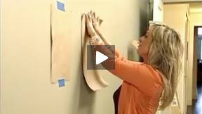 How to Hang a Group of Pictures