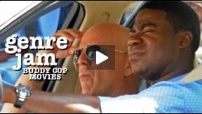 The Film Lab - Genre Jam: Buddy Cops