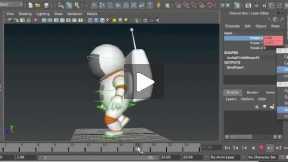3D ROBOT 44