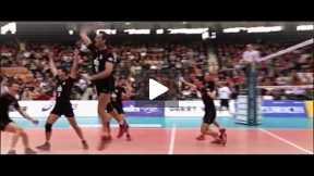 DVV Pokalfinale  trailer -2015