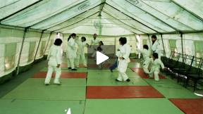 Judo for fred intro