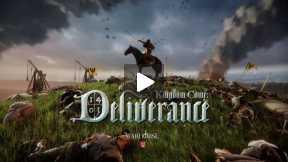 Kingdom Come Deliverance - Official E3 2015 Trailer