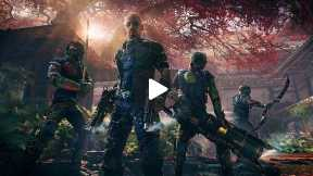 PS4 - Shadow Warrior 2 Trailer