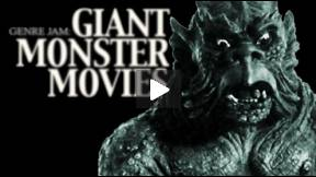 The Film Lab - Genre Jam: Giant Hollywood Monsters