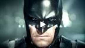 'Batman: Arkham Knight' Trailer - Be the Batman