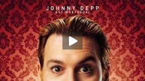 Johnny Depp is MORTDECAI - Movie-Trailer