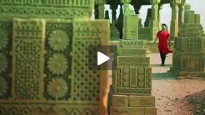 Ali Haider -- Tera Sehvan (Official Video)