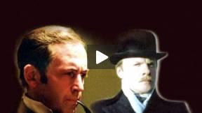 Sherlock Holmes and Dr. Watson: Tiger Hunt