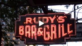 Rudy's!