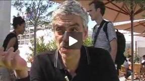 Pedro Costa - director of Ne change rien