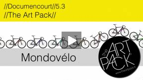 The Art Pack // Mondovélo