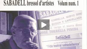 Torrella, una vida pel cinema (Sergi Rubió, 1997)