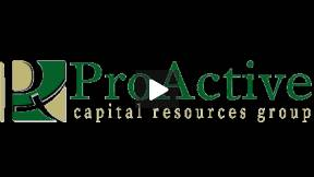 Jeff Ramson of ProActive Capital Resources Group on Regulatory Issues