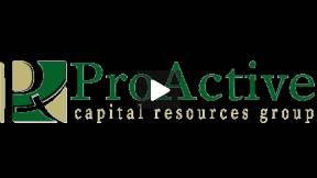 Mike Sweeney of ProActive Capital Resources Group on ProActive Newsroom Distribution
