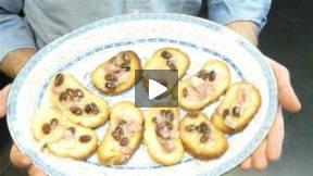 Mangia, Amore: Renaissance Crostini