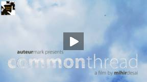 Common Thread - Official Teaser