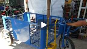 Product cart Video#1