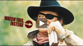 Watch This Instead: Jonah Hex