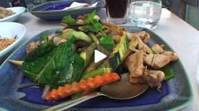 Darling Harbour Thai Food