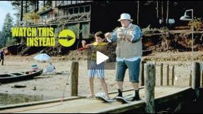Watch This Instead - Grown Ups