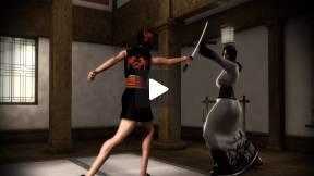 The Last Woman Samurai