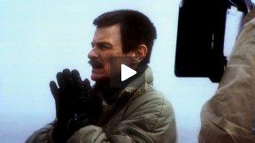 Andrei Tarkovsky & Sergei Parajanov - Islands