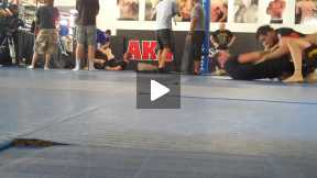 Grappling Video 1