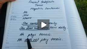 Learning english by simple method lesson_ 72
