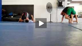 Grappling Video 3