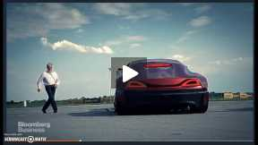 Rimac Automobili-Concept_one