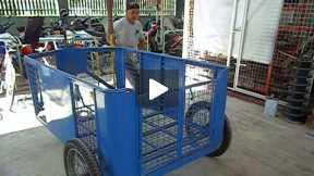 Video Cart #2