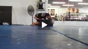 Grappling Video 5