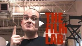 The Film Lab: High Key/Low Key