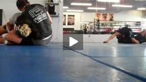 Grappling Video 6