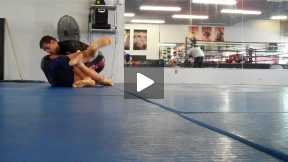 Grappling Video 7