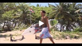 DR SURF on Fuel TV's THE DAILY HABIT