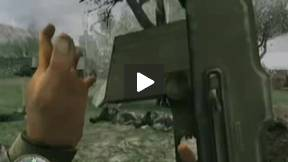 Call of Duty 3 Wii Trailer