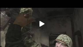 Call of Duty 3 Trailer #3