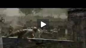 Call of Duty 3 Trailer #5
