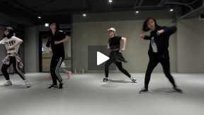 Dance :*
