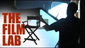The Film Lab - On Location #4: Lighting Gags