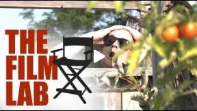 The Film Lab - Pulling Focus