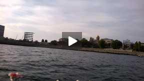 View with Casino Constanta