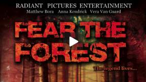 Fear The Forest  Movie